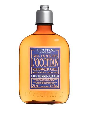 Loccitane Loccitan - Sabonete Líquido Corpo e Cabelo 250ml