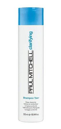 Paul Mitchell Clarifyng - Shampoo Two 300ml