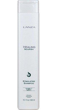 Lanza Healing Nourish - Stimulating Shampoo 300ml