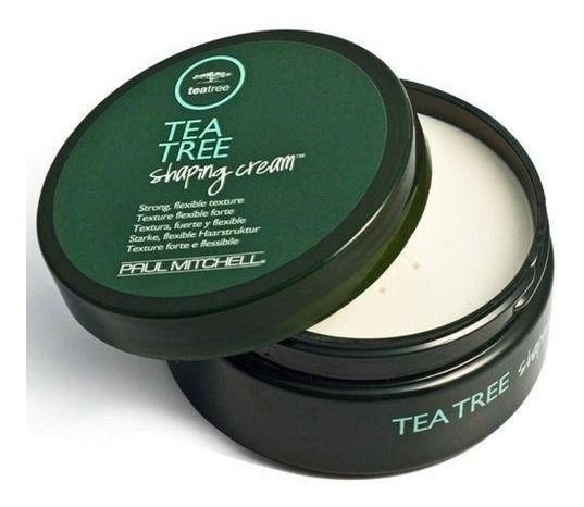 Paul Mitchell Tea Tree - Shaping Cream 85g