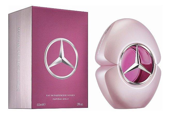 Perfume Mercedes Benz - Woman - 60ml