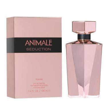 Perfume Animale Seduction Femme 100ml