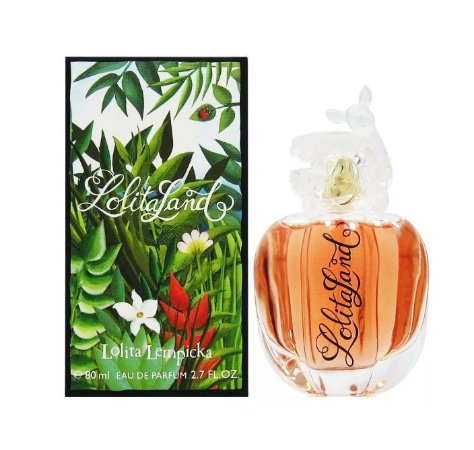 Perfume Lolita Lempicka LolitaLand 80ml