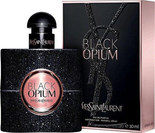 Perfume Yves Saint Laurent Black Opium 50ml