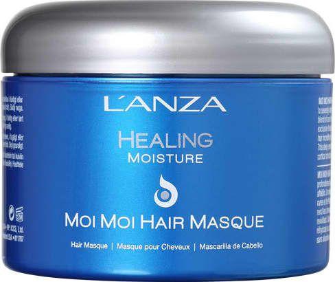 Lanza Healing Moisture - Moi Moi Máscara 200ml