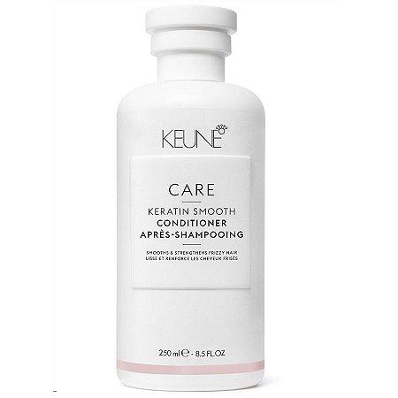 Keune Keratin Smooth - Condicionador 250ml