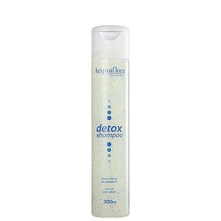Acquaflora Detox- Shampoo 300ml