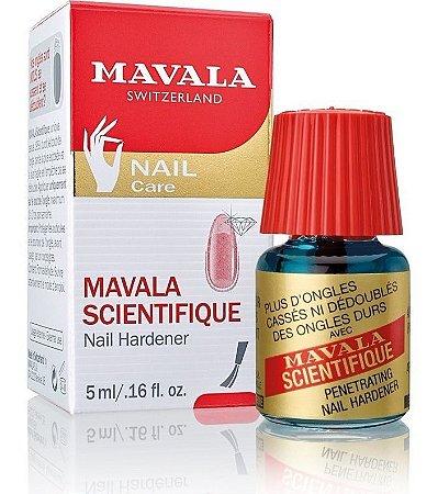 Mavala - Scientifique - Endurecedor De Unhas 5ml