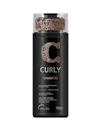 Truss Curly - Shampoo 300ml
