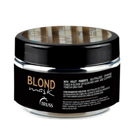 Truss Blond - Máscara de Tratamento 180 g