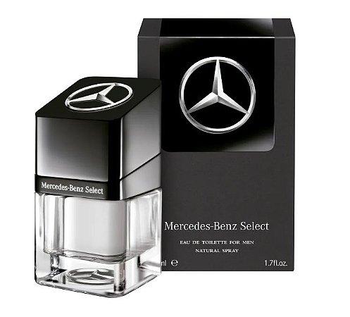 Perfume Mercedes-Benz Select 50ml