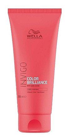 Wella Invigo Color Brilliance - Condicionador 200ml