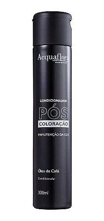 Acquaflora Pós Coloração - Condicionador 300ml