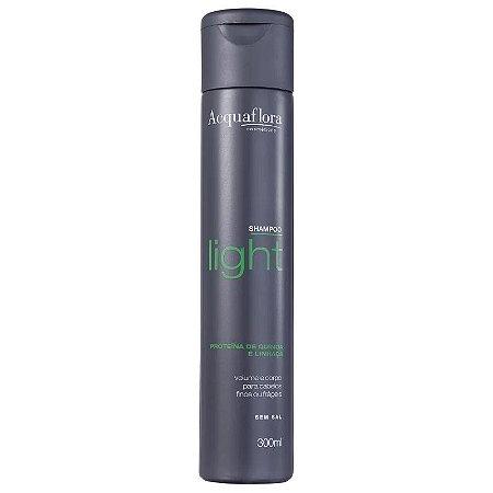 Acquaflora Light- Shampoo 300ml