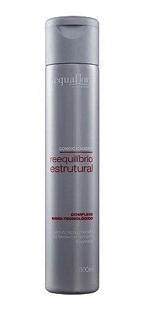 Acquaflora Reequilíbrio Estrutural- Condicionador 300ml