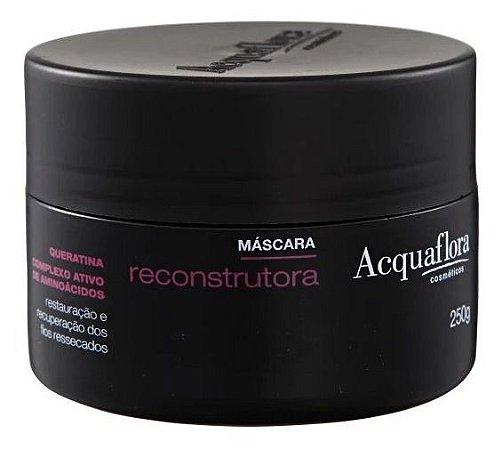 Acquaflora Reconstrutor- Máscara 250g