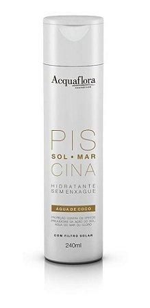 Acquaflora Piscina - Hidratante Sem Enxágue 240ml