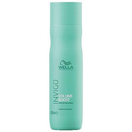 Wella Invigo Volume Boost - Shampoo 250ml
