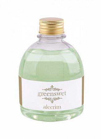 Greenswet Alecrim - Refil Aromatizador 300ml