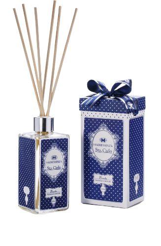 Madressenza Sto Cielo - Difusor Aromático Bambu 250ml