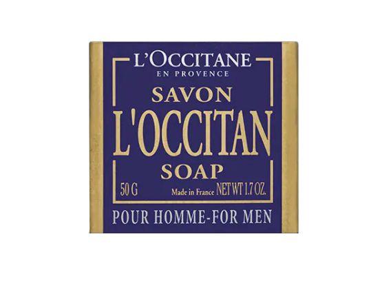 Loccitane Loccitan - Sabonete para Homem 50g