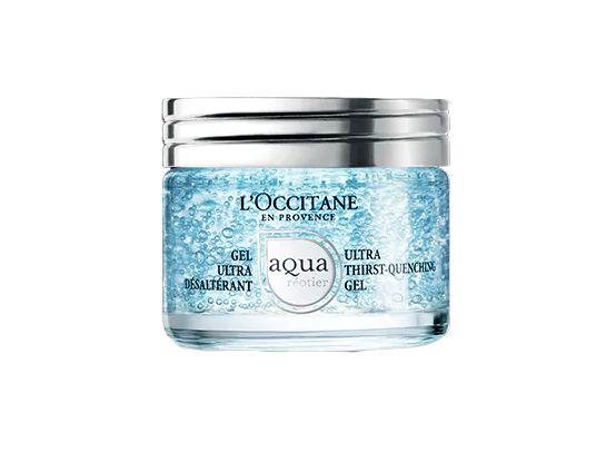 Loccitane Aqua Réotier - Gel Facial Hidratante  50ml