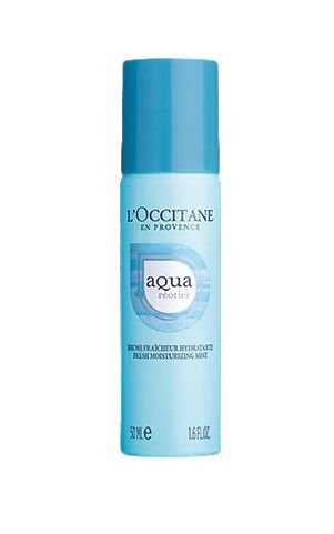 Loccitane  Aqua Réotier - Água Facial Hidratante 50ml