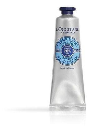 Loccitane Karité - Creme de Mãos 30ml