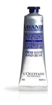 Loccitane Lavande De Haute-provence - Creme de Mãos 30ml