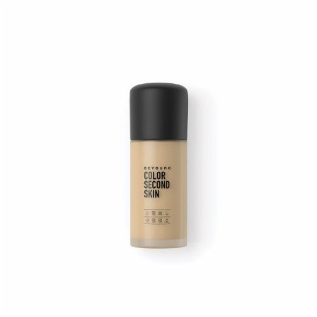 Beyoung Color Second Skin Cor 04 30g