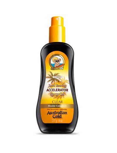 Australian Gold - Accelerator Spray Gel Clear 237g