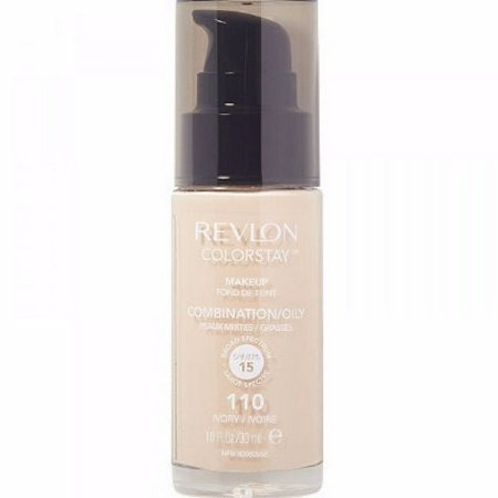 Revlon Colorstay Base Para Peles Mistas/Oleosas 110