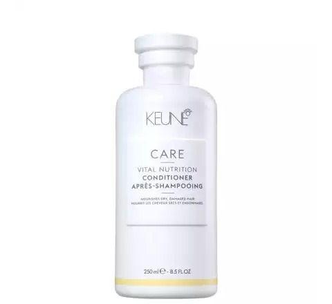 Keune Vital Nutrition - Condicionador 250ml