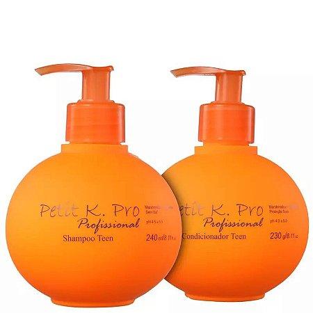 Kpro Petit - Kit Shampoo e Condicionador