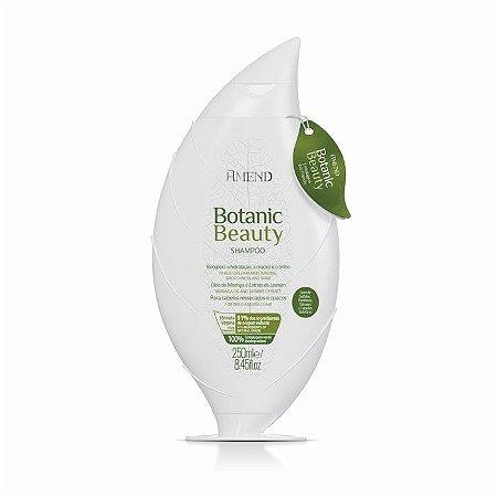 Amend Botanic Beauty - Shampoo Hidratação 250ml