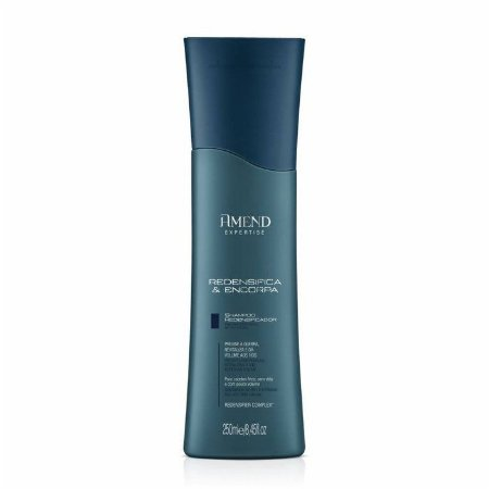 Amend Redensifica e Encorpa - Shampoo 250ml