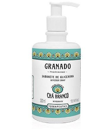 Granado Sabonete Líquido Chá Branco 300ml