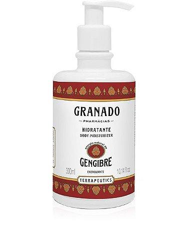 Granado Hidratante Gengibre 300ml