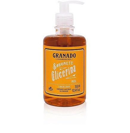 Granado Sabonete Líquido Glicerina Mel 300ml