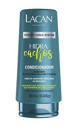 Lacan Hidra Cachos - Condicionador Hidratante 300ml