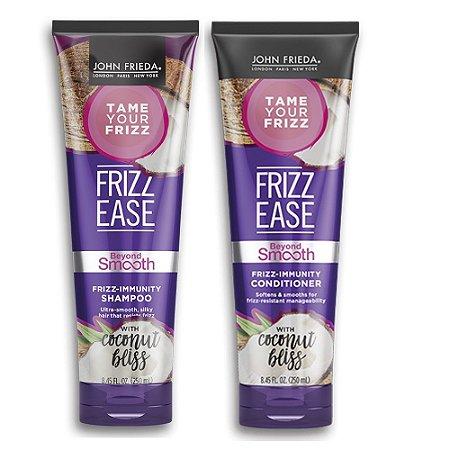 John Frieda Frizz Ease - Beyond Smooth Kit Shampoo e Condicionador