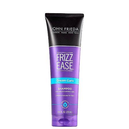 John Frieda Frizz Ease - Dream Curls Shampoo 250ml