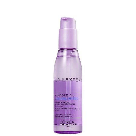 Loreal Serie Expert Liss Unlimited - Sérum Blow Dry 125ml