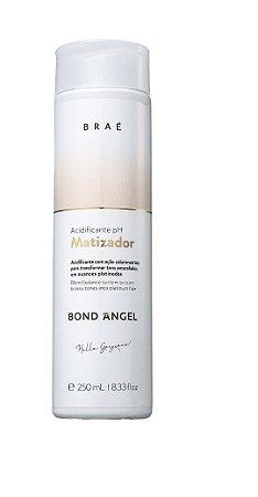 Braé Bond Angel - Acidificante pH Matizador 250ml