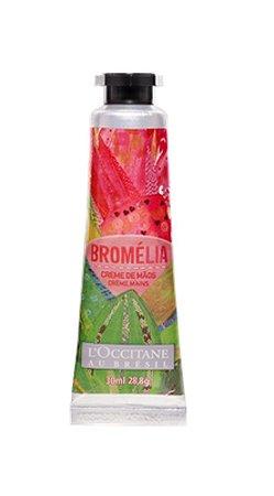 Loccitane au Bresil Bromélia - Creme de Mãos 30ml