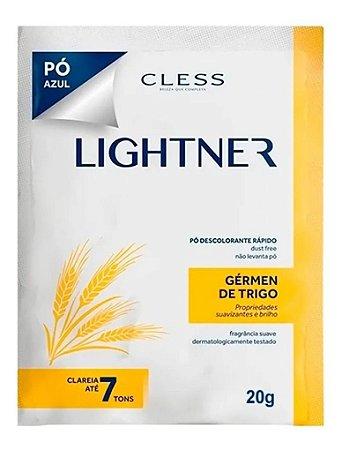 Lightner Pó Descolorante Gérmen De Trigo 20g