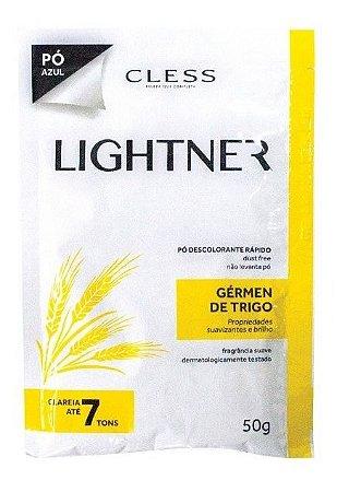 Lightner Pó Descolorante Gérmen De Trigo 50g