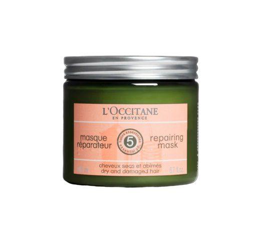 Loccitane Repair - Máscara Reparadora Aromacologia 200ml