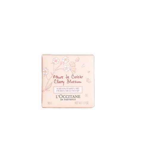 Loccitane Flor de Cerejeira - Sabonete Barra 50g