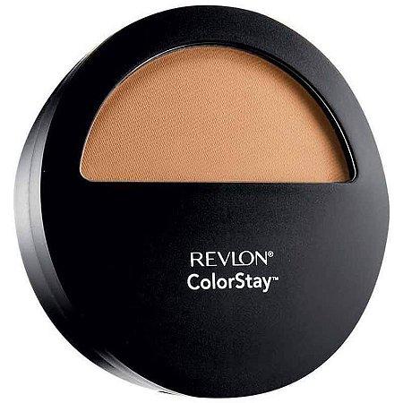 Revlon Pó Compacto Colortsay 850 Medium Deep